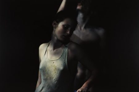 Bill Henson-Untitled (Cb/Kmc 4 Sh 69 N36A)-1999