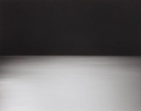 Hiroshi Sugimoto-Bay Of Sagami, Atami-1997