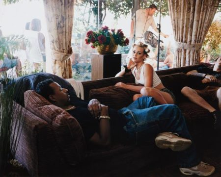 Larry Sultan-Tasha's Third Film From The Valley-1998
