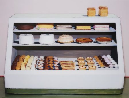 Sharon Core-Bakery Counter, 1962-2004