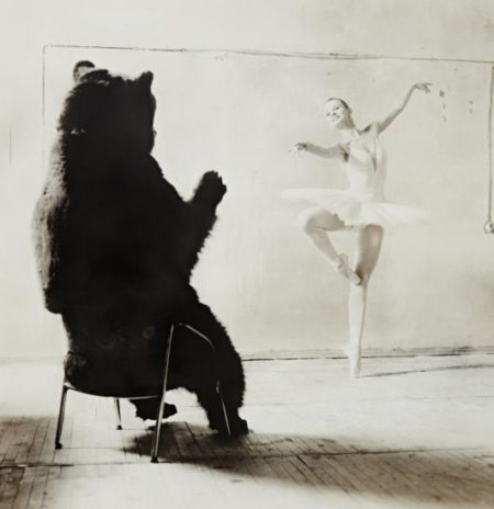 Gregori Maiofis-Taste For Russian Ballet-2008