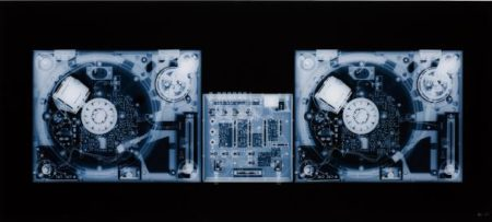 Nick Veasey-Decks-2010