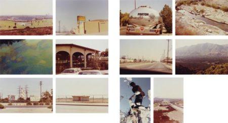 Mike Kelley-Three Valleys-1998