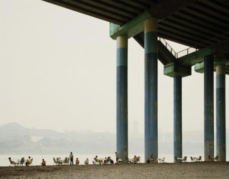 Nadav Kander-Chongqing VI (Sunday Afternoon)-2006