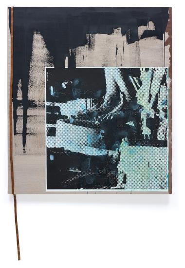 Michael Wilkinson-Le Renversement (Noir)-2012