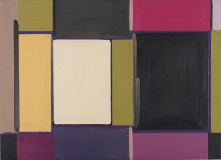 Thomas Scheibitz-Untitled-1998