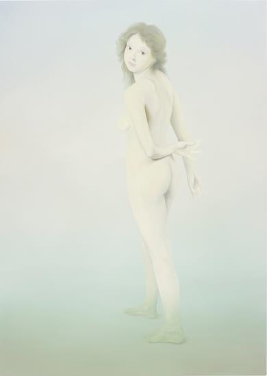 Richard Wathen-Greta-2006