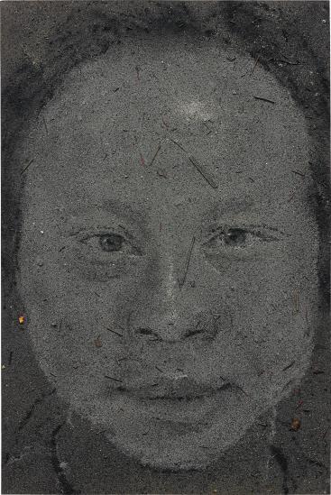 Zhang Huan-Lao-Ma-2007