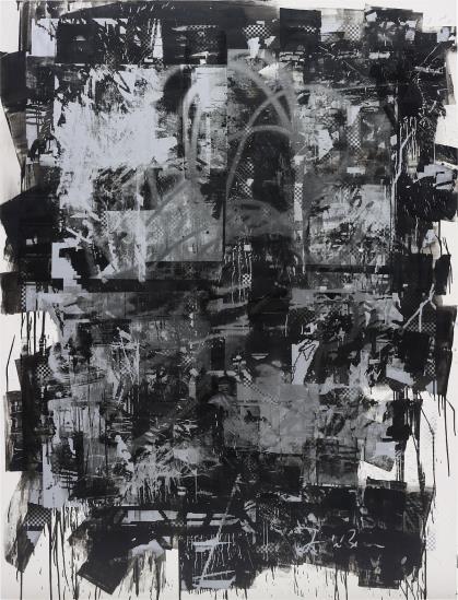 John Bauer-Untitled #0904-2009