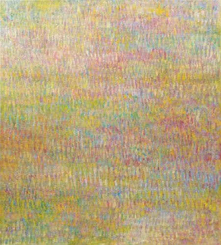 Jean-Baptiste Bernadet-Untitled (Fugue XIV)-2014