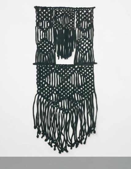 Amanda Ross-Ho-White Goddess #1 Wall-2007
