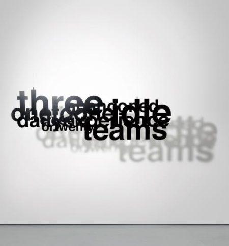 Liam Gillick-Three Teams...-2004