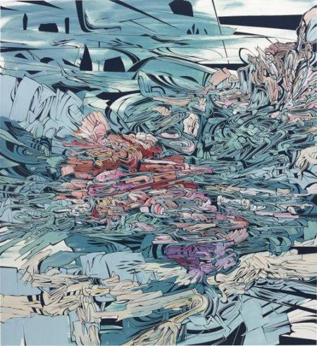 Emilio Perez-Untitled (Shuffle)-2006