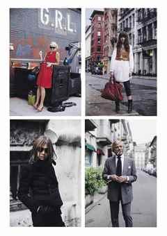 Scott Schuman-The Sartorialist, 'Fashion'-2007