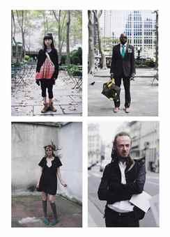 Scott Schuman-The Sartorialist, 'Street Style'-2007