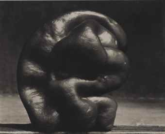 Edward Weston-Pepper-1929