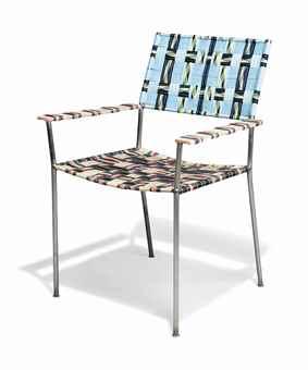 Onkel-Stuhl (Uncle Chair)-2008