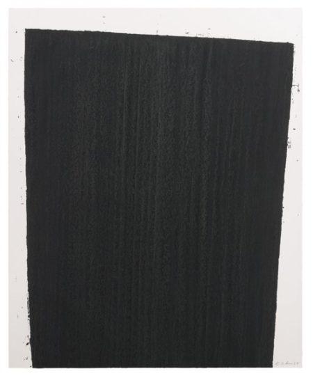 Richard Serra-Muddy Waters (Berswordt-Wallrabe 40)-1987