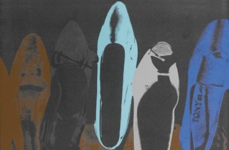 Andy Warhol-Shoes (F. & S. Ii.257)-1980