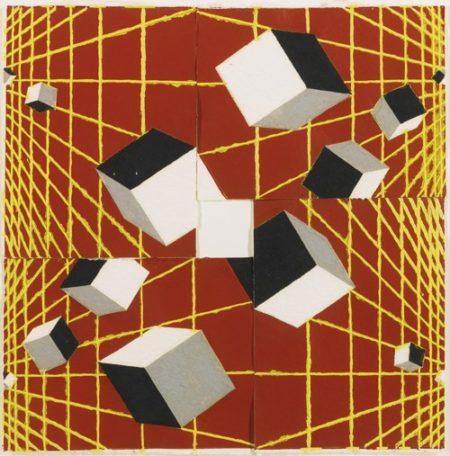 Mel Bochner-Not Titled (17)-1995