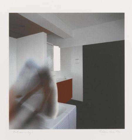 Richard Hamilton-Bathroom - Fig. 1 (Lullin 182)-1997