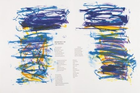 Joan Mitchell-Poems-1992