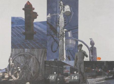 Robert Rauschenberg-Restoration-2004