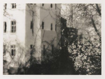 Gerhard Richter-Besetztes Haus (B. 73)-1990
