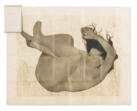 Kiki Smith-Free Fall-1994