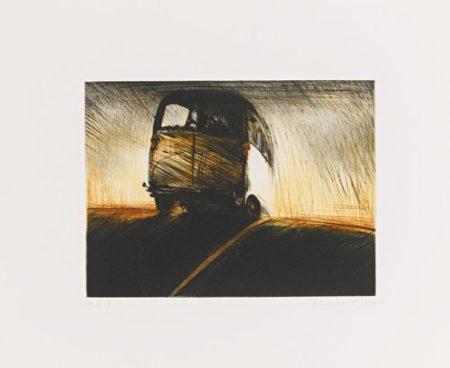 Wayne Thiebaud-Van-1989