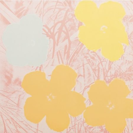 Andy Warhol-Flowers (F.&S. II.70)-1970