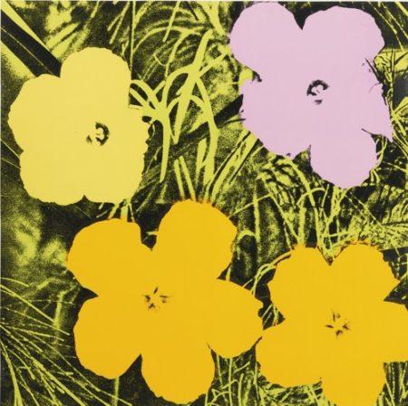 Andy Warhol-Flowers (F. & S. II.67)-1970