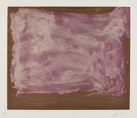 Helen Frankenthaler-Soho Dreams-1987
