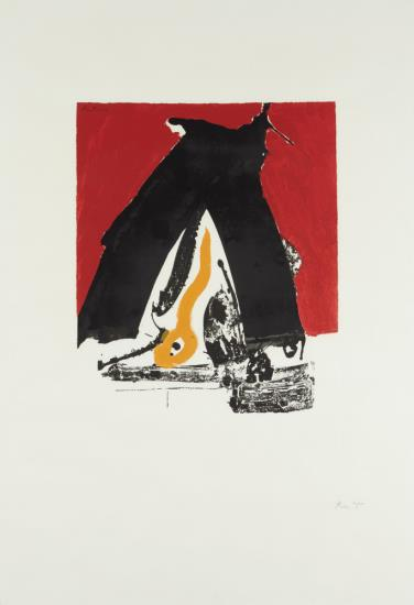 The Basque Suite: Untitled-1971
