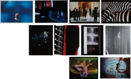 Various Artists - Printed Matter Photography Portfolio Iii: Stills-1999