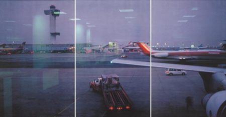 Peter Fischli & David Weiss-Untitled (Airport)-2008