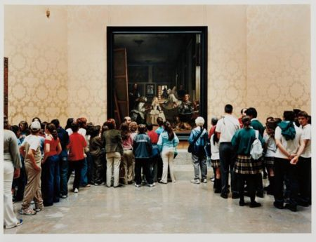 Thomas Struth-Museo Del Prado Room 12, Madrid-2009