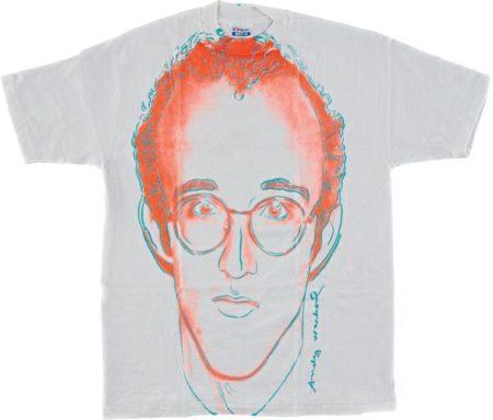 Keith Haring-1986