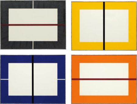 Donald Judd-Untitled-1993