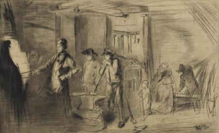 James Abbott McNeill Whistler-Selected Images-1879