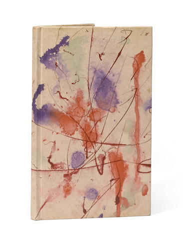 Sam Francis-YEA-1989