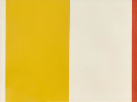 John McLaughlin-Untitled-1962