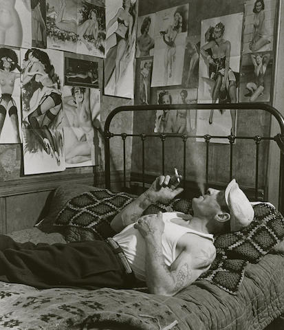 Robert Doisneau-Creatures de Reve-1952