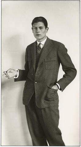 The High School Graduate, Koln-1926
