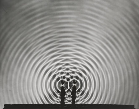 Berenice Abbott-Selected Images, from The Science Pictures Portfolio-1982