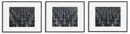 Hiroshi Sugimoto-The Hall of Thirty Three Bays-1995