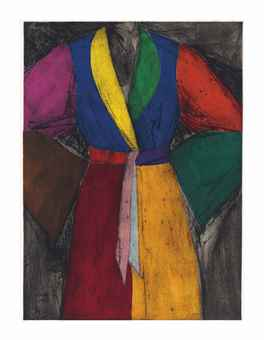 Jim Dine-Very Picante-1995