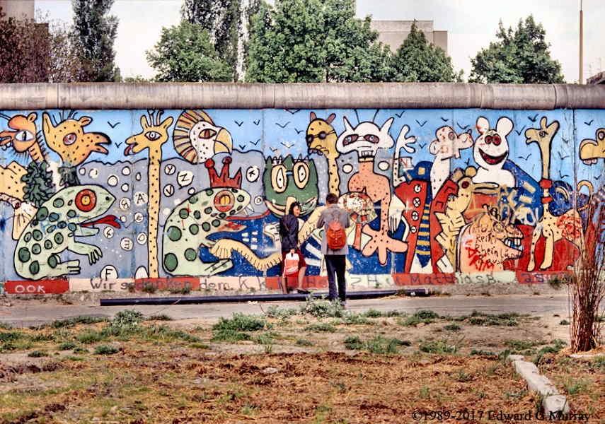 Monster Zoo in berlin