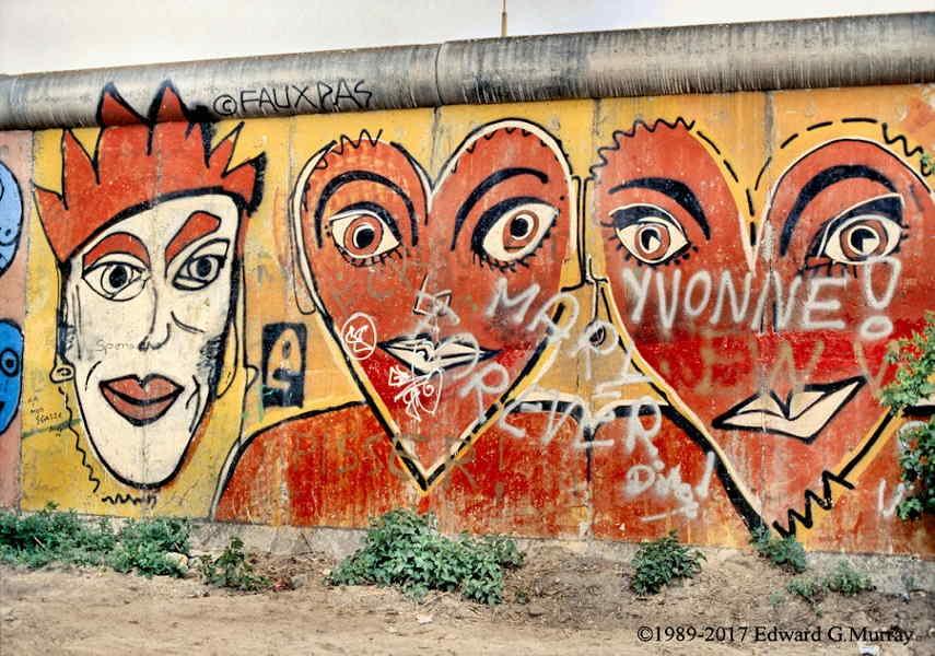 Heart Heads in berlin