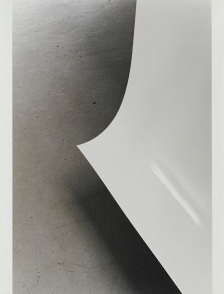 Wolfgang Tillmans-Paper Drop (White) C-2004
